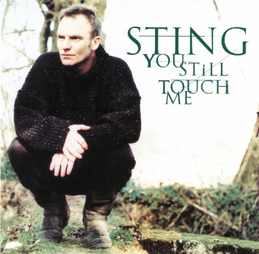 Sting альбом You Still Touch Me