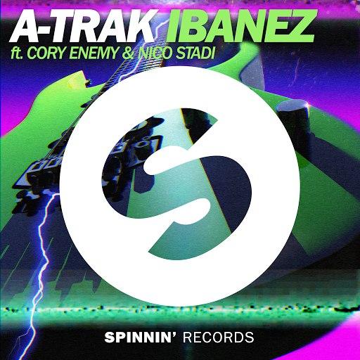 A-Trak альбом Ibanez