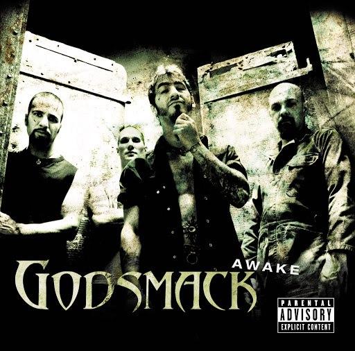 Godsmack альбом Awake