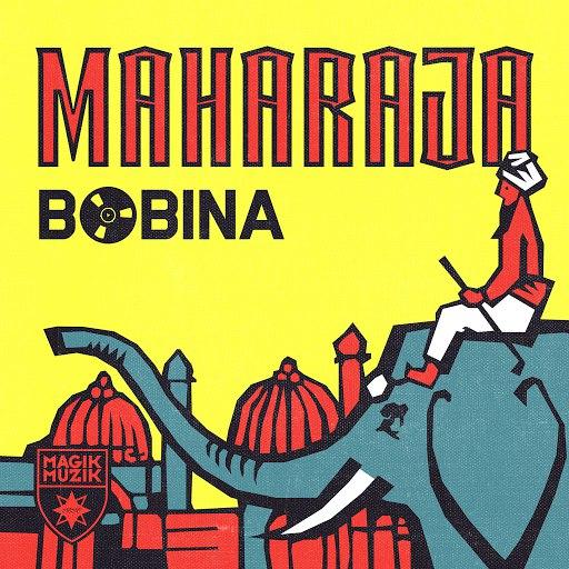 Bobina альбом Maharaja