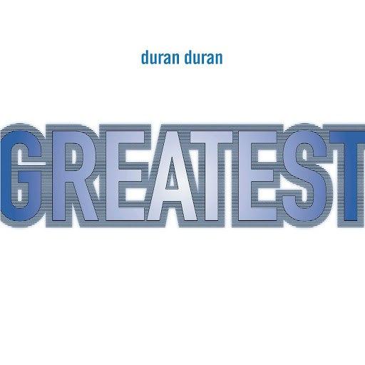 Duran Duran альбом Greatest