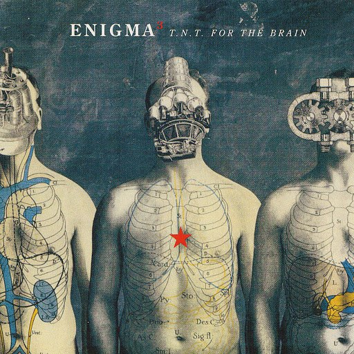 Enigma альбом T.N.T. For The Brain