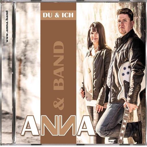 Анна album Du & Ich