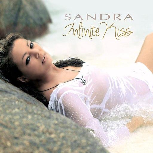 Sandra альбом Infinite Kiss