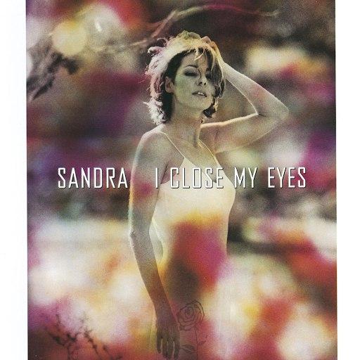 Sandra альбом I Close My Eyes