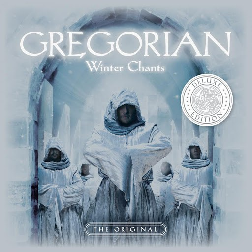 Gregorian альбом Winter Chants (Deluxe Edition)