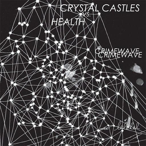 Crystal castles альбом Crimewave