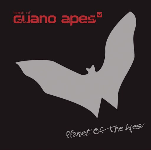 Guano Apes альбом Planet Of The Apes - Best Of Guano Apes