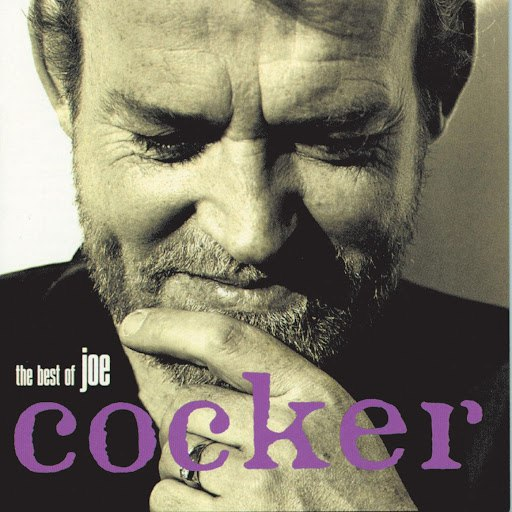 Joe Cocker альбом The Best Of Joe Cocker