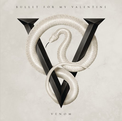 Bullet for My Valentine альбом Worthless