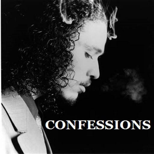 Bizzy Bone альбом Confessions