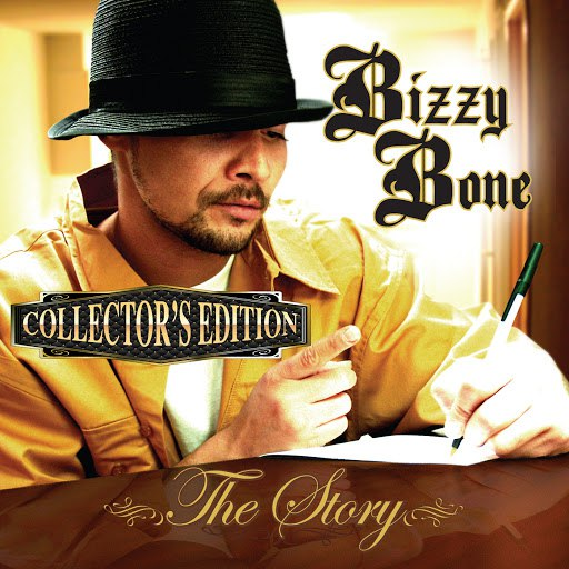 Bizzy Bone альбом The Story (Collector's Edition)