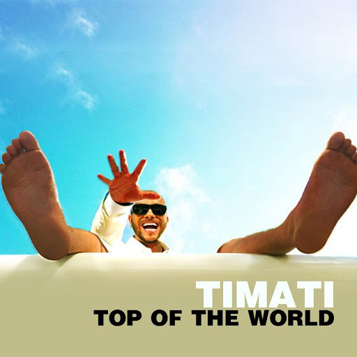 Тимати альбом Top of the World
