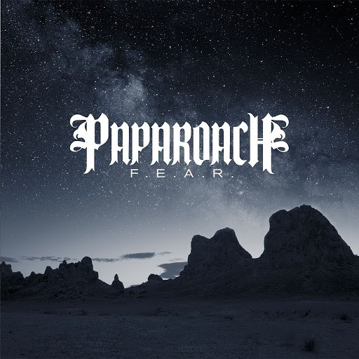 Papa Roach альбом Warriors