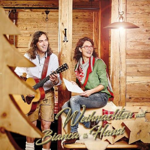 Бьянка альбом Weihnachten mit Bianca & Hansi