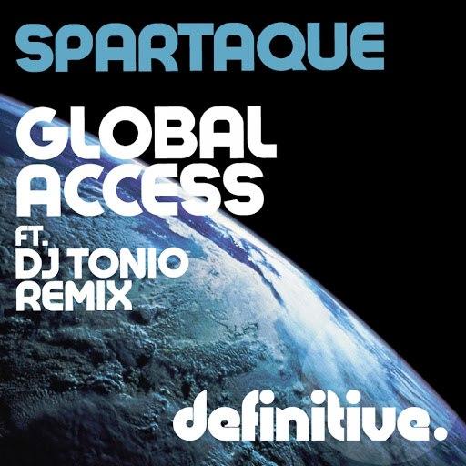 Spartaque альбом Global Access