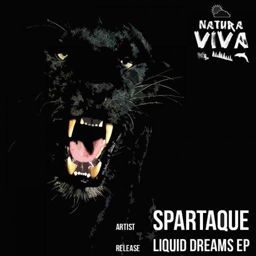 Spartaque альбом Liquid Dreams Ep