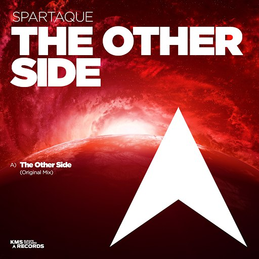 Spartaque альбом The Other Side