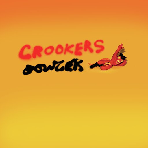 Crookers альбом Bowser