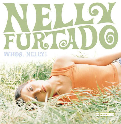 Nelly Furtado альбом Whoa, Nelly!