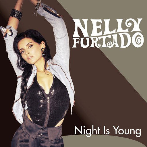 Nelly Furtado альбом Night Is Young