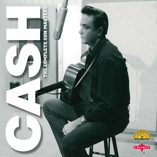 Johnny Cash альбом The Complete Sun Masters, Part 1