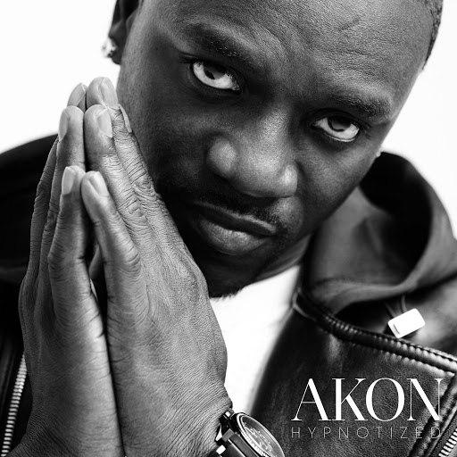 Akon альбом Hypnotized