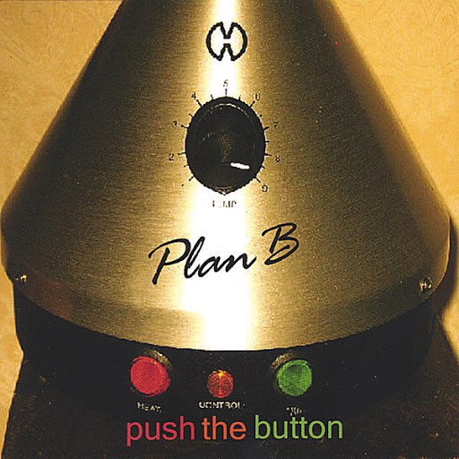 Plan B альбом Push The Button