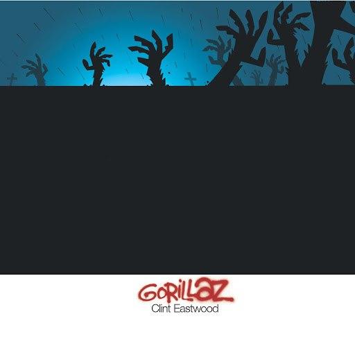 Gorillaz альбом Clint Eastwood