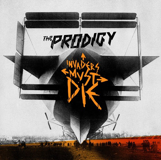 The Prodigy альбом Invaders Must Die