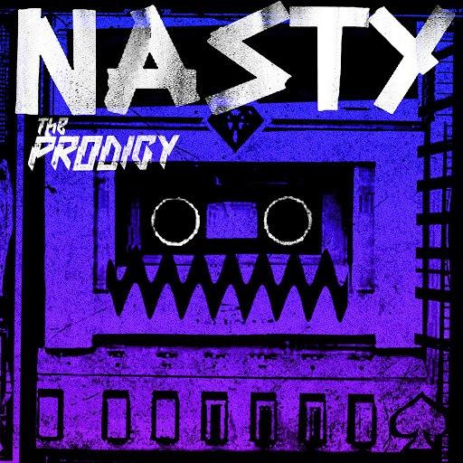 The Prodigy альбом Nasty