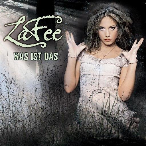 Lafee альбом Was Ist Das