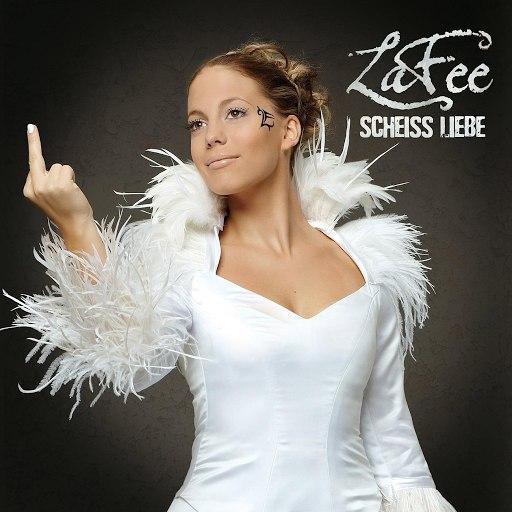 Lafee альбом Scheiß Liebe