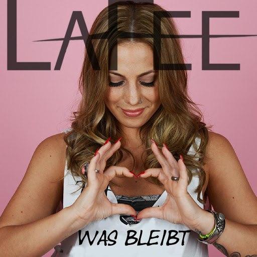 Lafee альбом Was bleibt