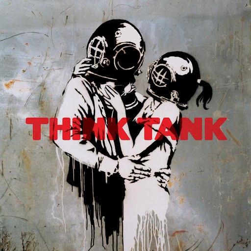 Blur альбом Think Tank (Special Edition)