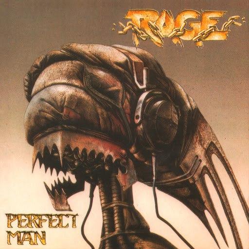 Rage альбом Perfect Man (Remastered)