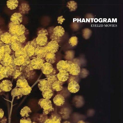 Phantogram альбом Eyelid Movies