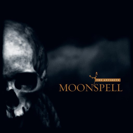 Moonspell альбом The Antidote