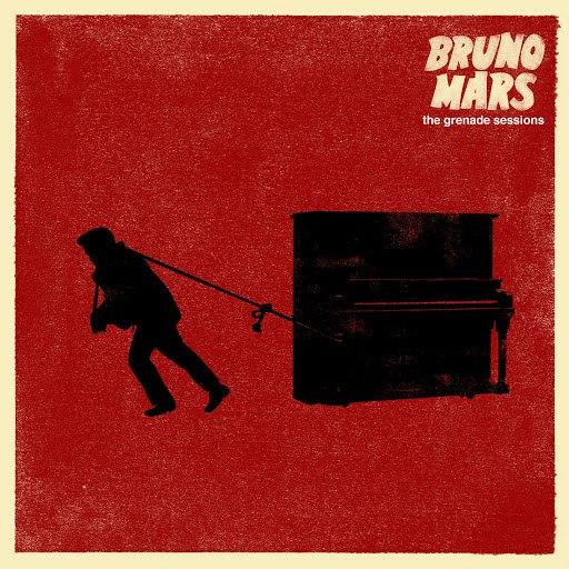 Bruno Mars альбом The Grenade Sessions