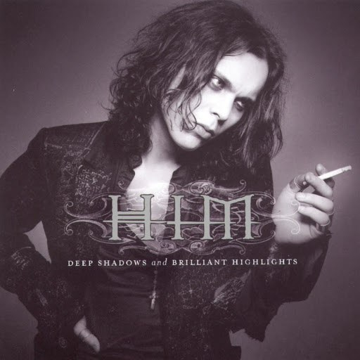 HIM альбом Deep Shadows And Brilliant Highlights