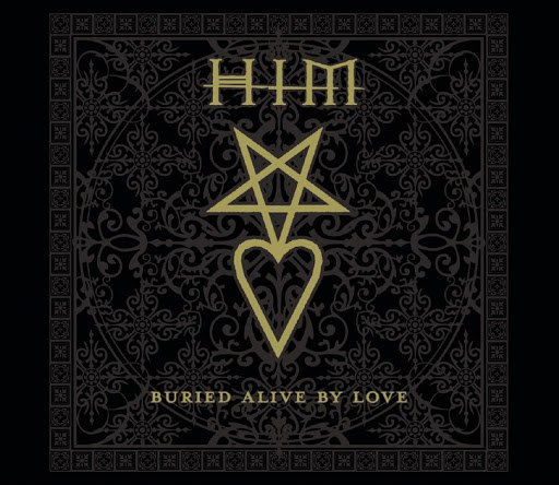 HIM альбом Buried Alive By Love