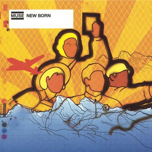 Muse альбом New Born