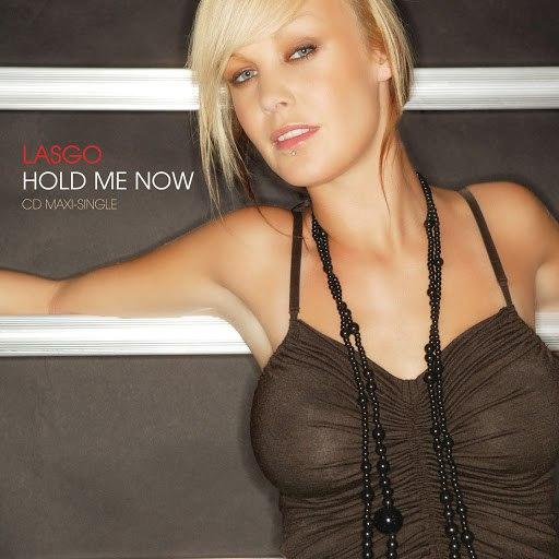 Lasgo альбом Hold Me Now - EP