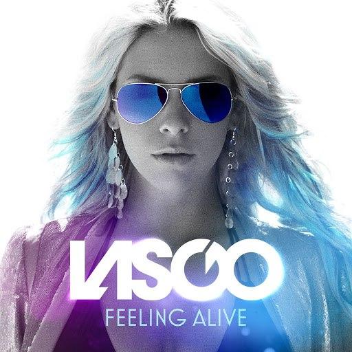 Lasgo альбом Feeling Alive
