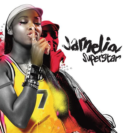 Jamelia альбом Superstar