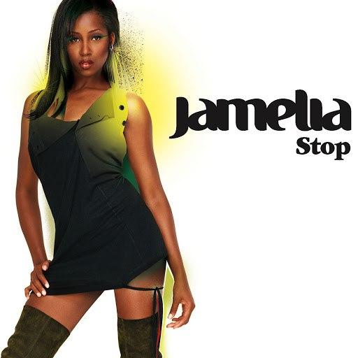 Jamelia альбом Stop