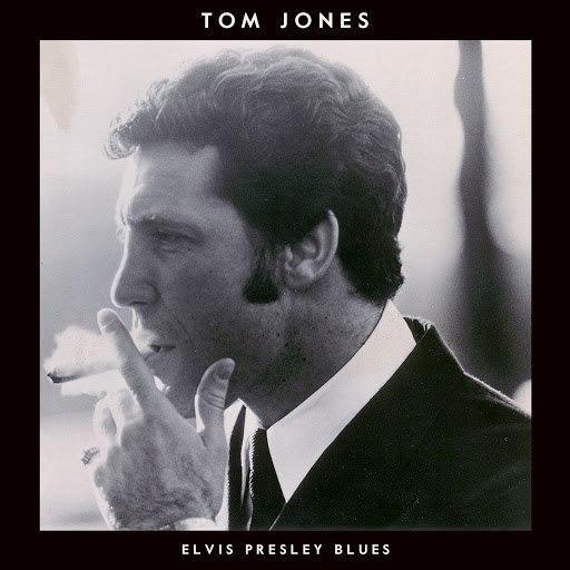 Tom Jones альбом Elvis Presley Blues
