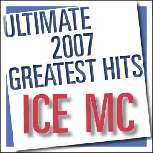 ICE MC альбом Ultimate 2007 Greatest Hits