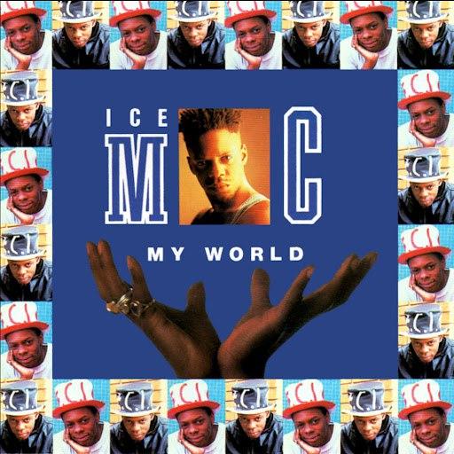ICE MC альбом My World