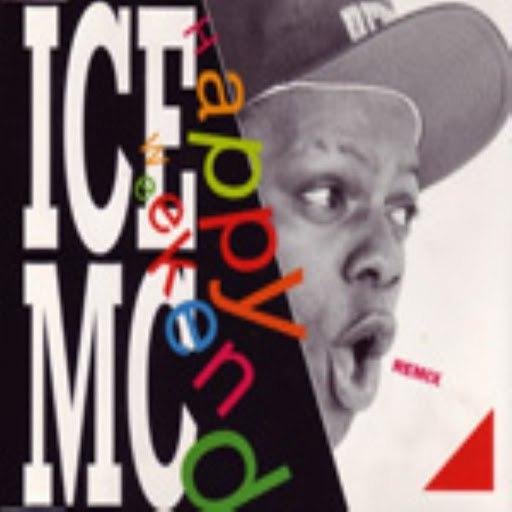 ICE MC альбом Happy Weekend Remix